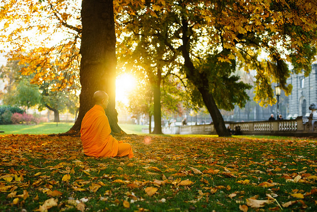 meditation for busy people Simplest Ways for meditation