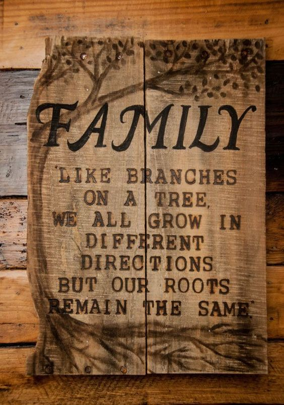 why your family means everything quotes