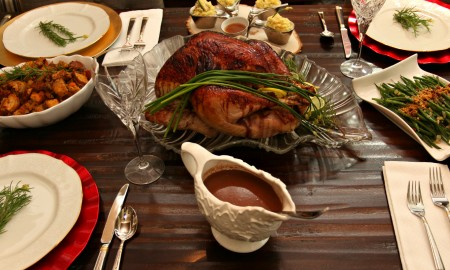 the 9 Secret Health Tips No One Will Give You for Thanksgiving.