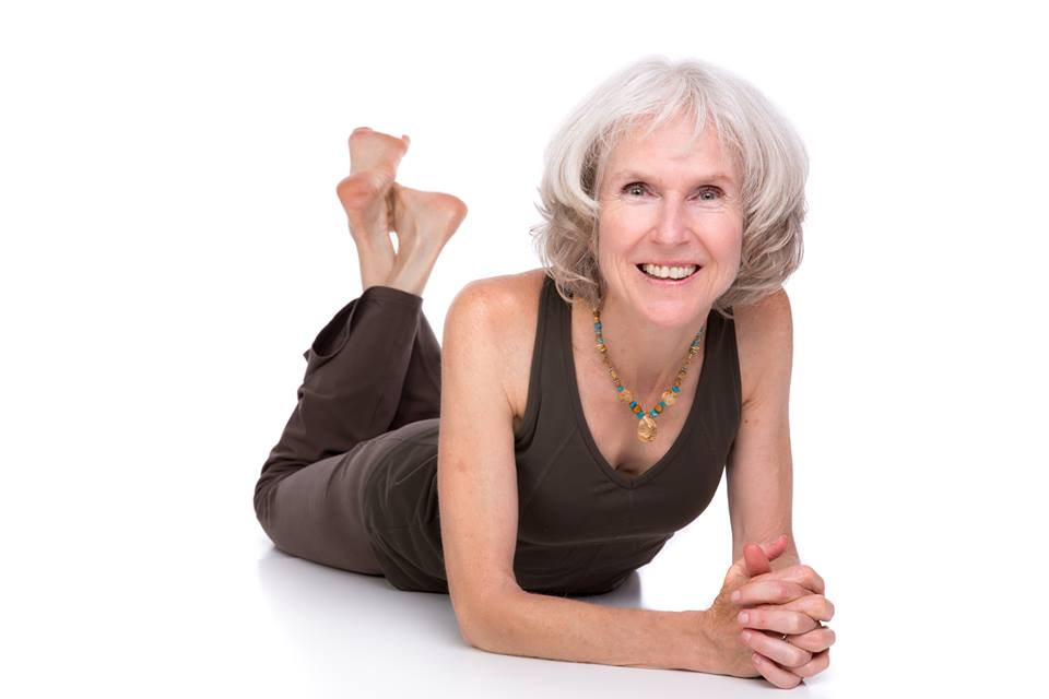 Patricia Joy Becker - 17 Yoga Trainers and Experts You Must Follow Online Today