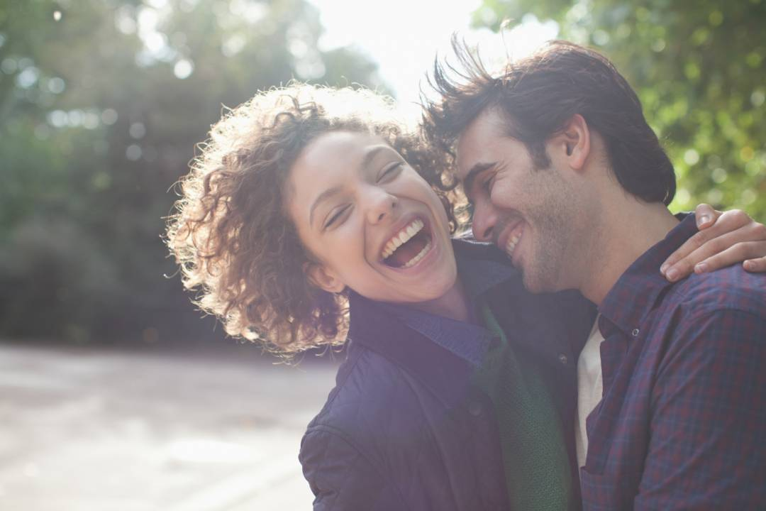 From 7 signs that instantly tell you that you have fallen in love with the 'One'!.