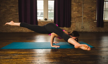 Hone Your Intuition: 12 Poses to Activate Your Third Eye Chakra