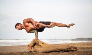 Yoga Poses for Men: A Beginner's Guide