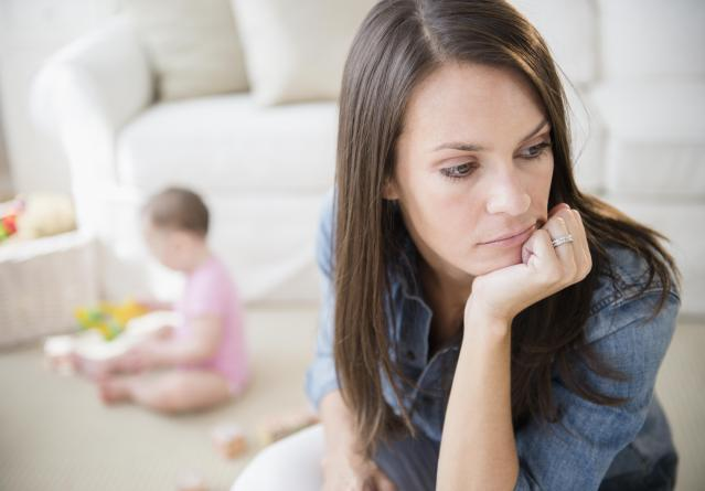 Struggles only single parents relate to