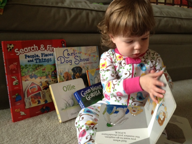When to educate your toddler