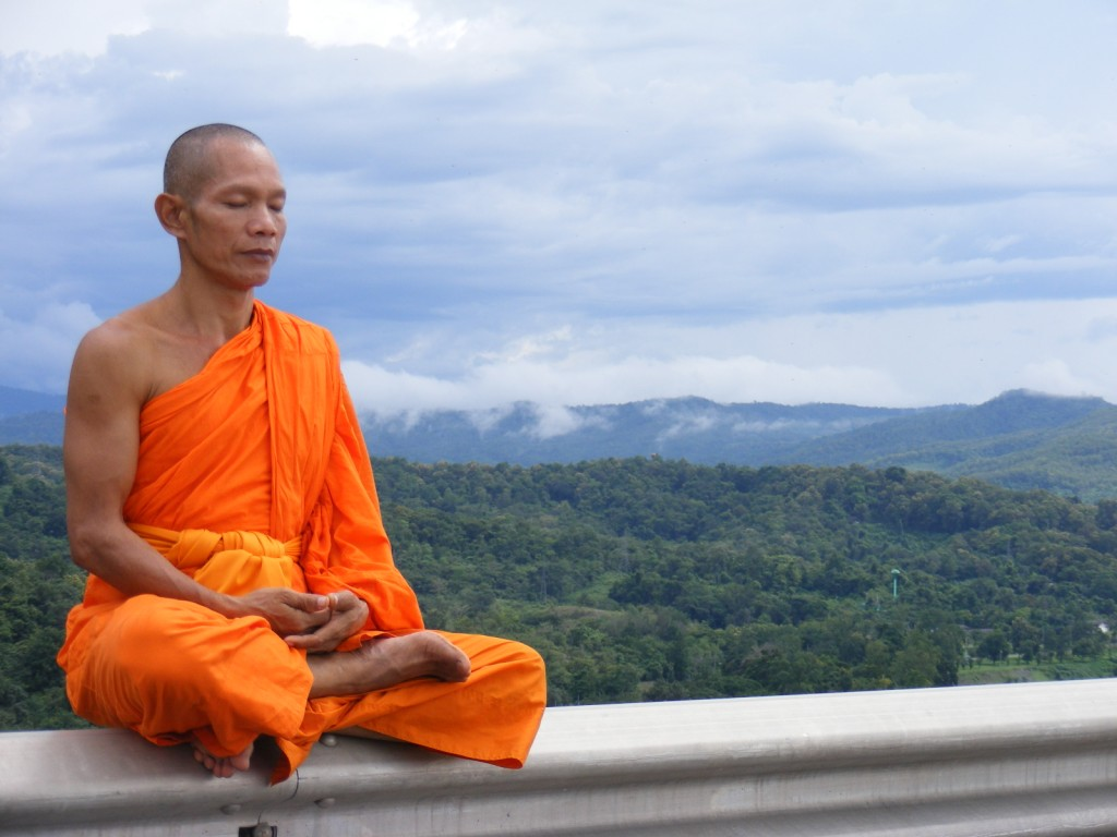 learning to meditate for beginners