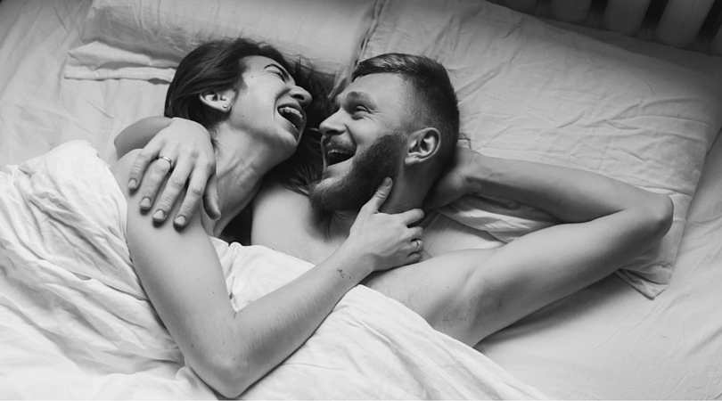 Are sex and intimacy the same thing