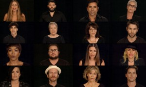 Watch 49 Celebrities Pay Moving Tribute To The Victims Of The Orlando Shooting