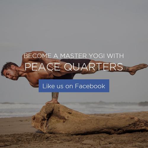 Yoga FB Likes