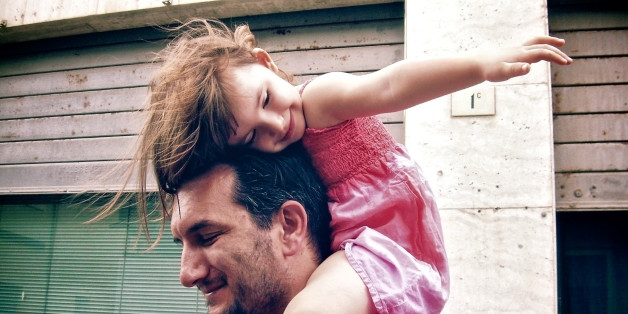essay on being raise by a single parent