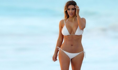 Kim Kardashian's plan excludes a celebrity weight loss diet