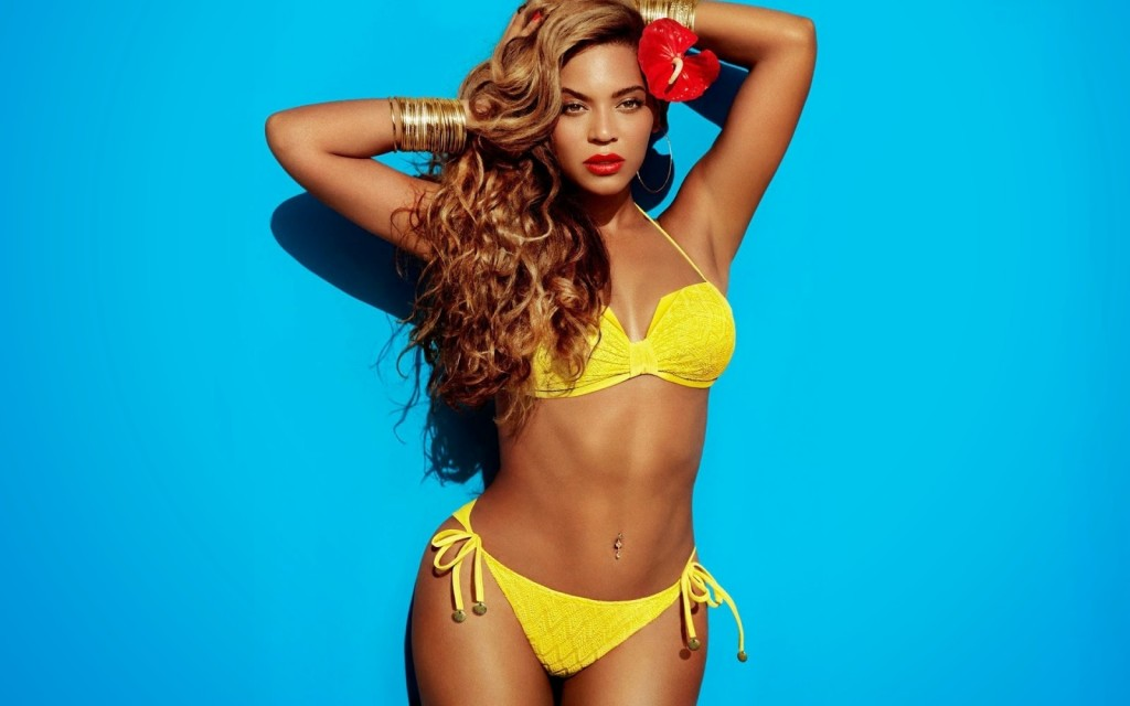 Beyonce's successful celebrity weight loss diet