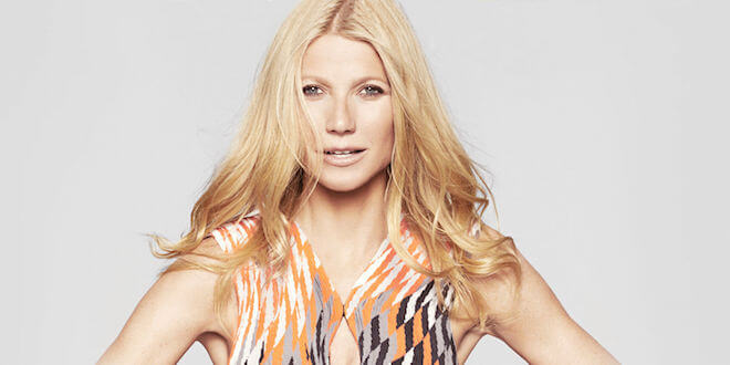Gwyneth Paltrow's celebrity weight loss secrets fast weight loss