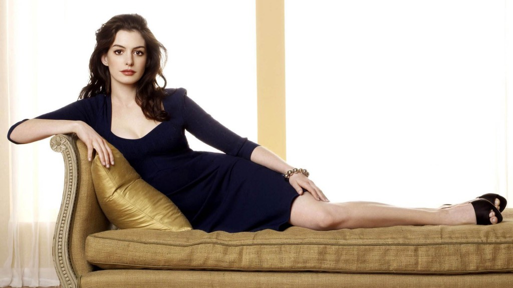 Anne Hathaway's celebrity weight loss secrets fast weight loss