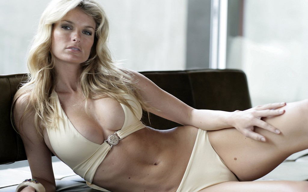 Model Marisa Miller's celebrity weight loss secrets revealed