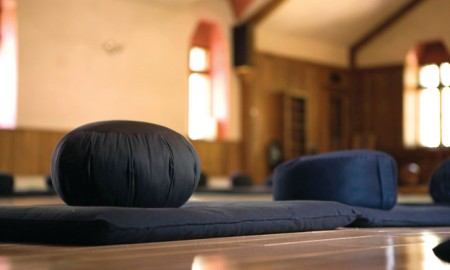 best Meditation Cushion