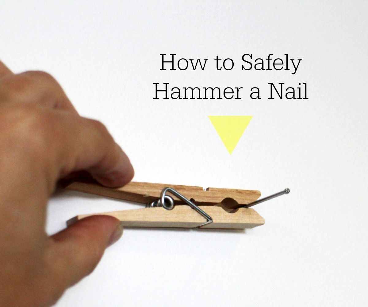 safely-hammer-nail-life-hack