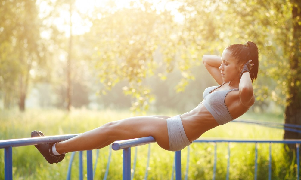 summer body workouts