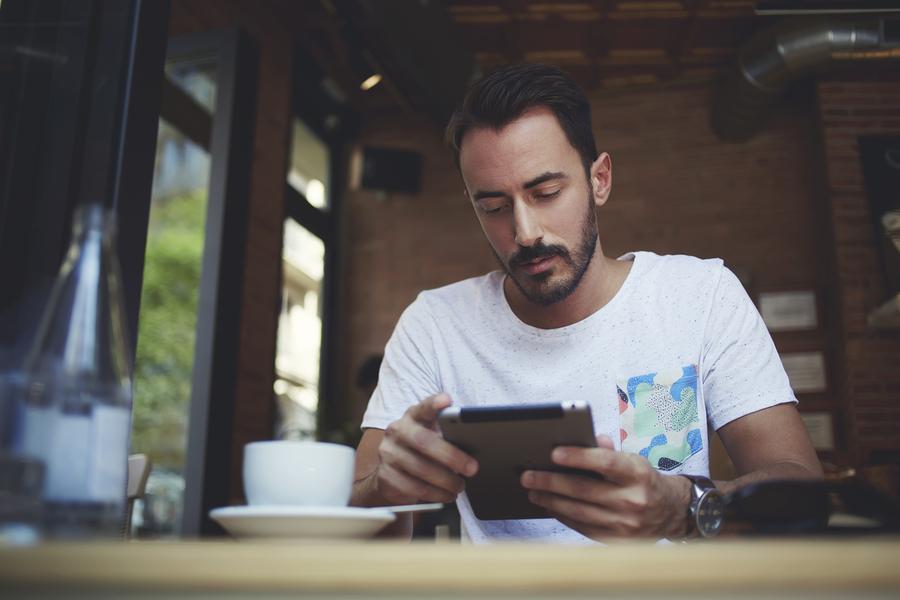 Successful entrepreneurs habits