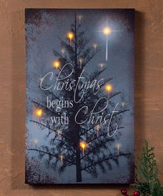 catchy canvases diy christmas