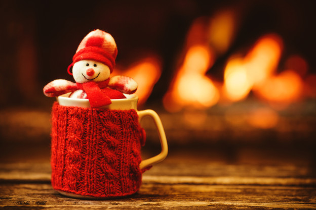 15 Ways to Relax During the Christmas Season