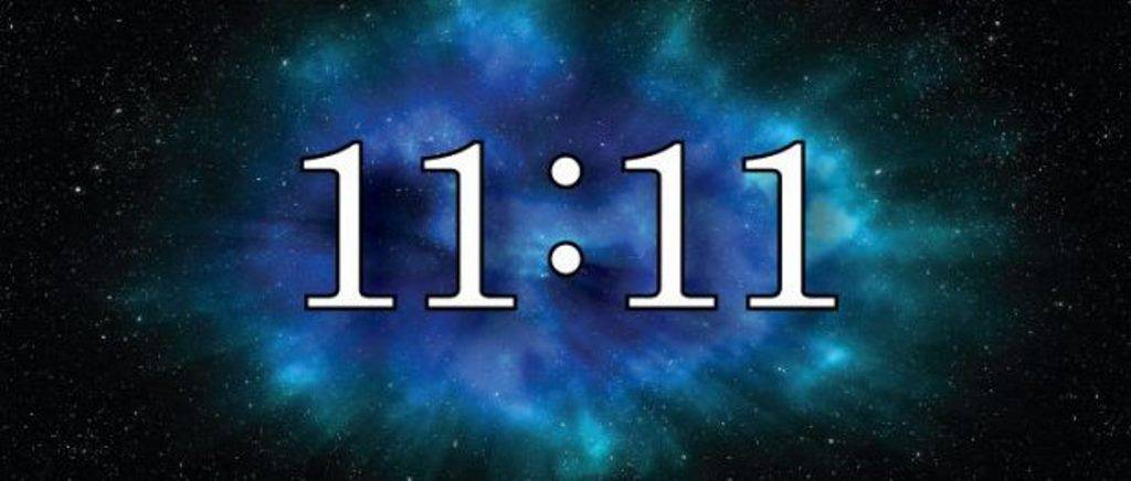 if you often see repeating numbers here is what it means it is