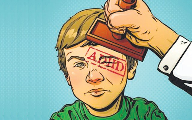 Renowned Harvard Psychologist Reveals That ADHD Does Not Really Exist