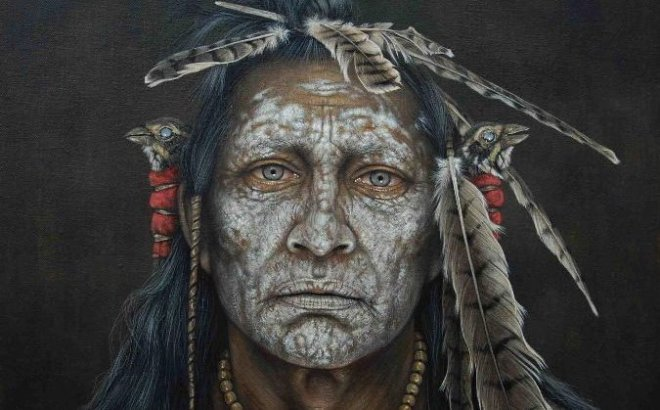 shamanic view on mental illness