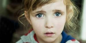children act worst around their mothers