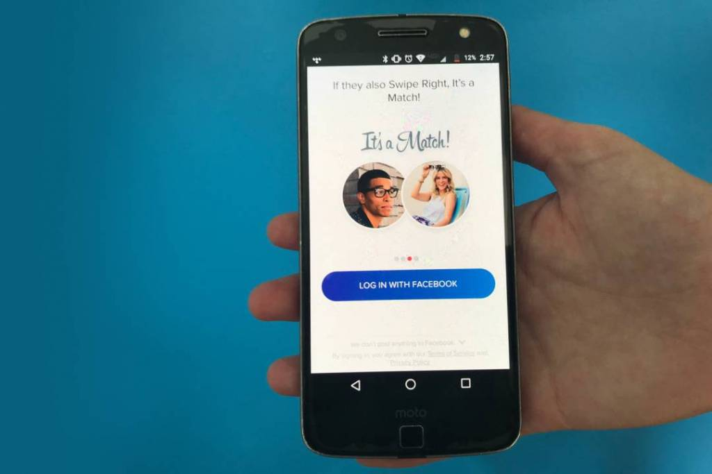 How to see who swiped right on tinder
