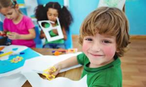 foster children's creativity
