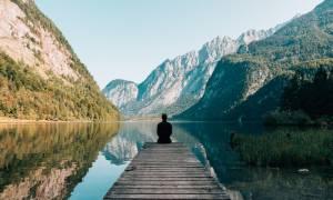 mindfulness increases productivity helps to focus more