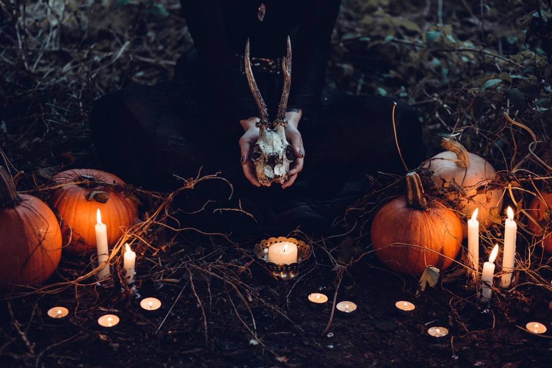 Strange Halloween Facts