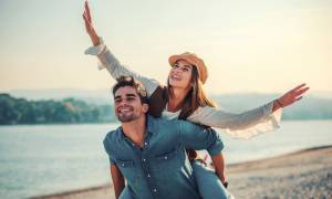 personality type that make good couples