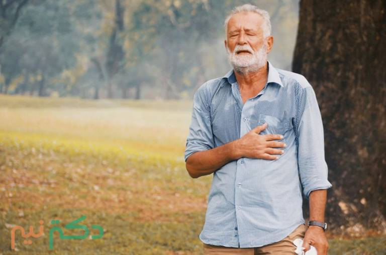 Climate Change And Elderly People – Health And Hunger Effects