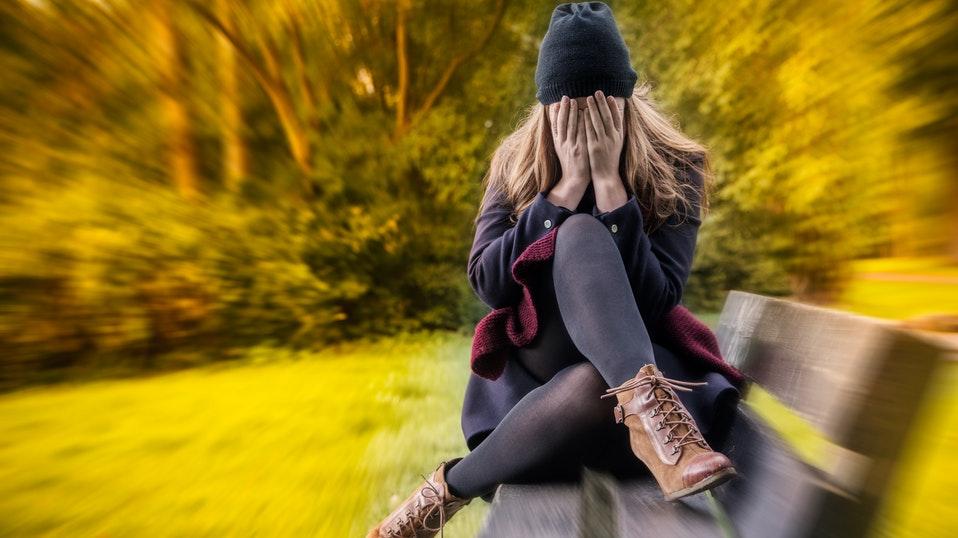 Signs of Seasonal Depression