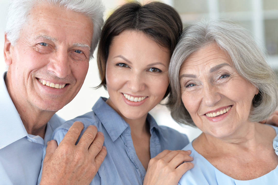 HOW TO HELP AGING PARENTS WITH FINANCES?