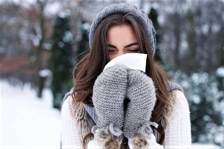 10 Common Winter Illnesses, According to Doctors