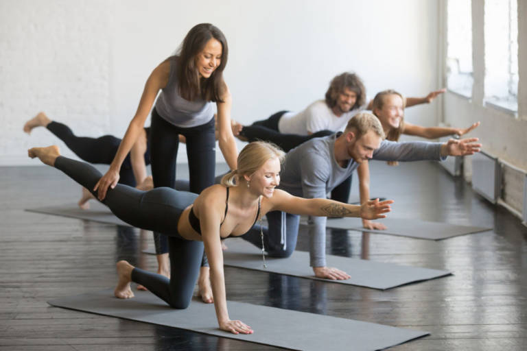 10 Morning Yoga Sequence for Beginners – Useful Guide