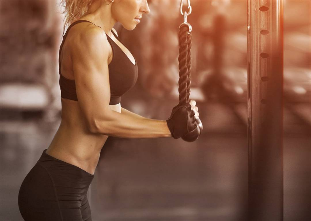 How to build your 30 days fitness challenge