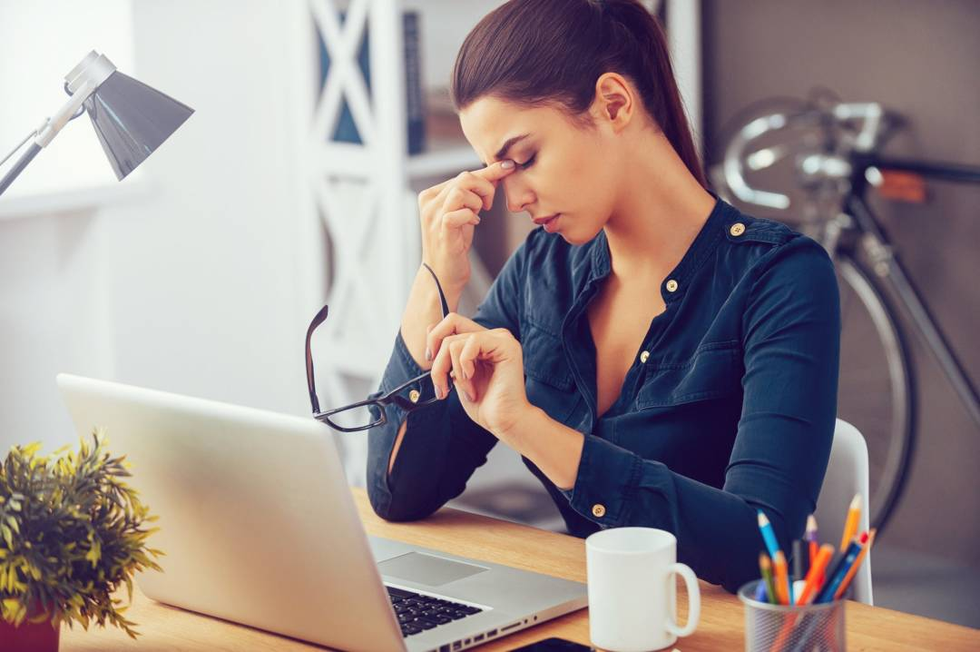 how to deal with negative energy at work