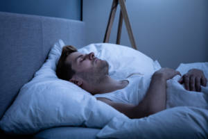 tips on getting a good night sleep