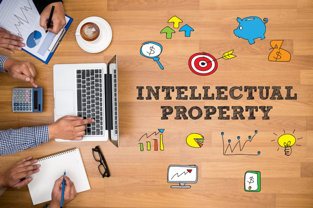 Safeguarding Your Intellectual Property Rights