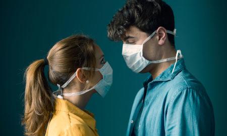 How to date during coronavirus?
