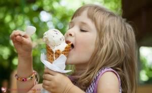 kids favorite food