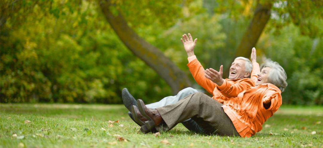 age define health status