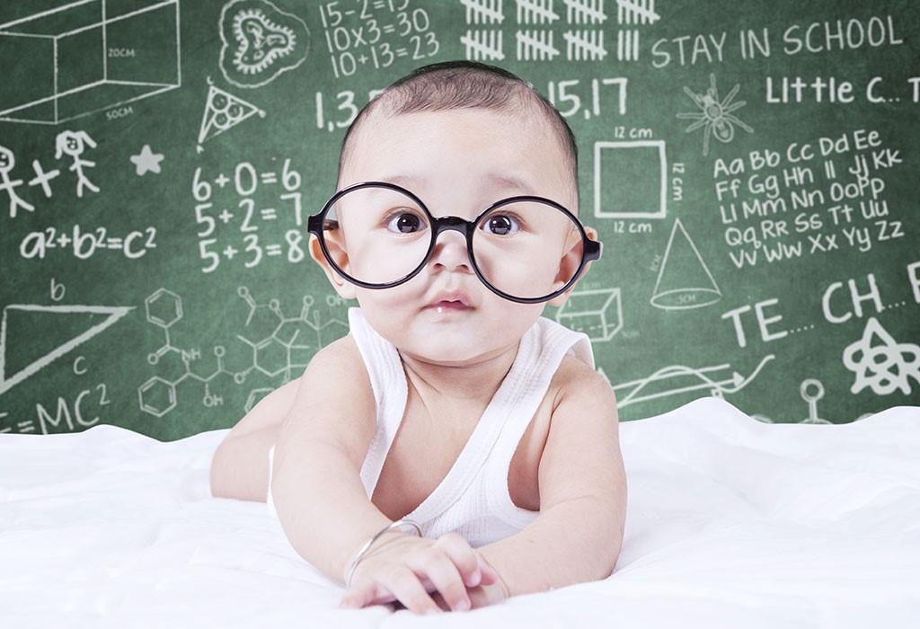 emotional intelligence in babies