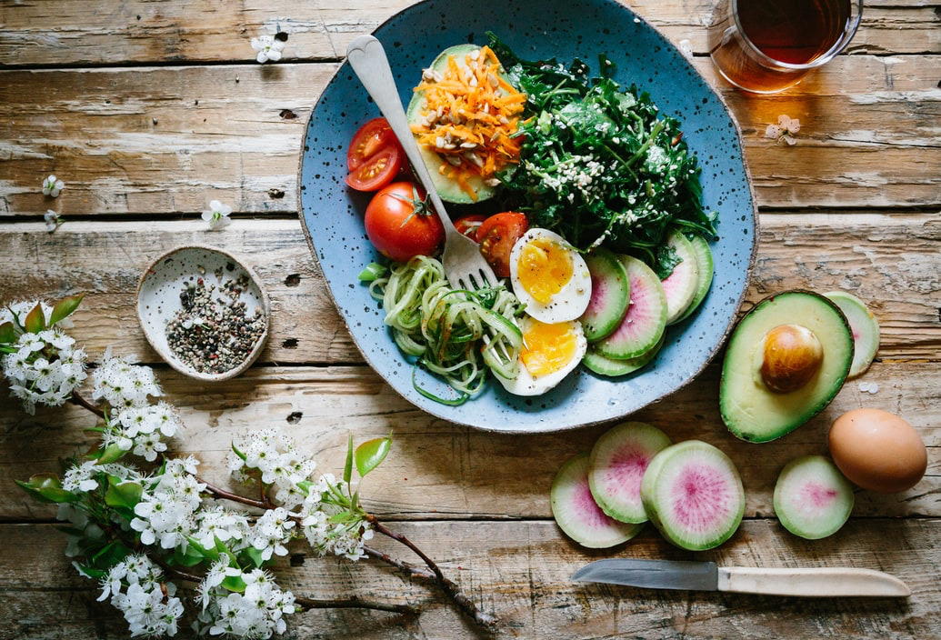 Metabolic confusion diet
