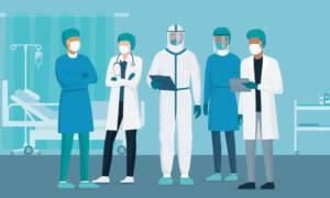 Covid 19 Doctors
