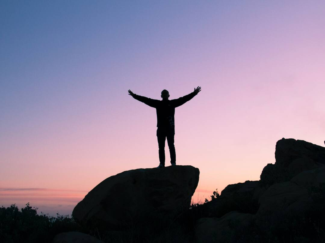 How To be a Better Person to Others and Yourself